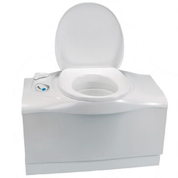 THETFORD C403 CASSETTE TOILET RIGHT HAND